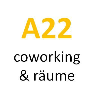 A22 coworking & räume