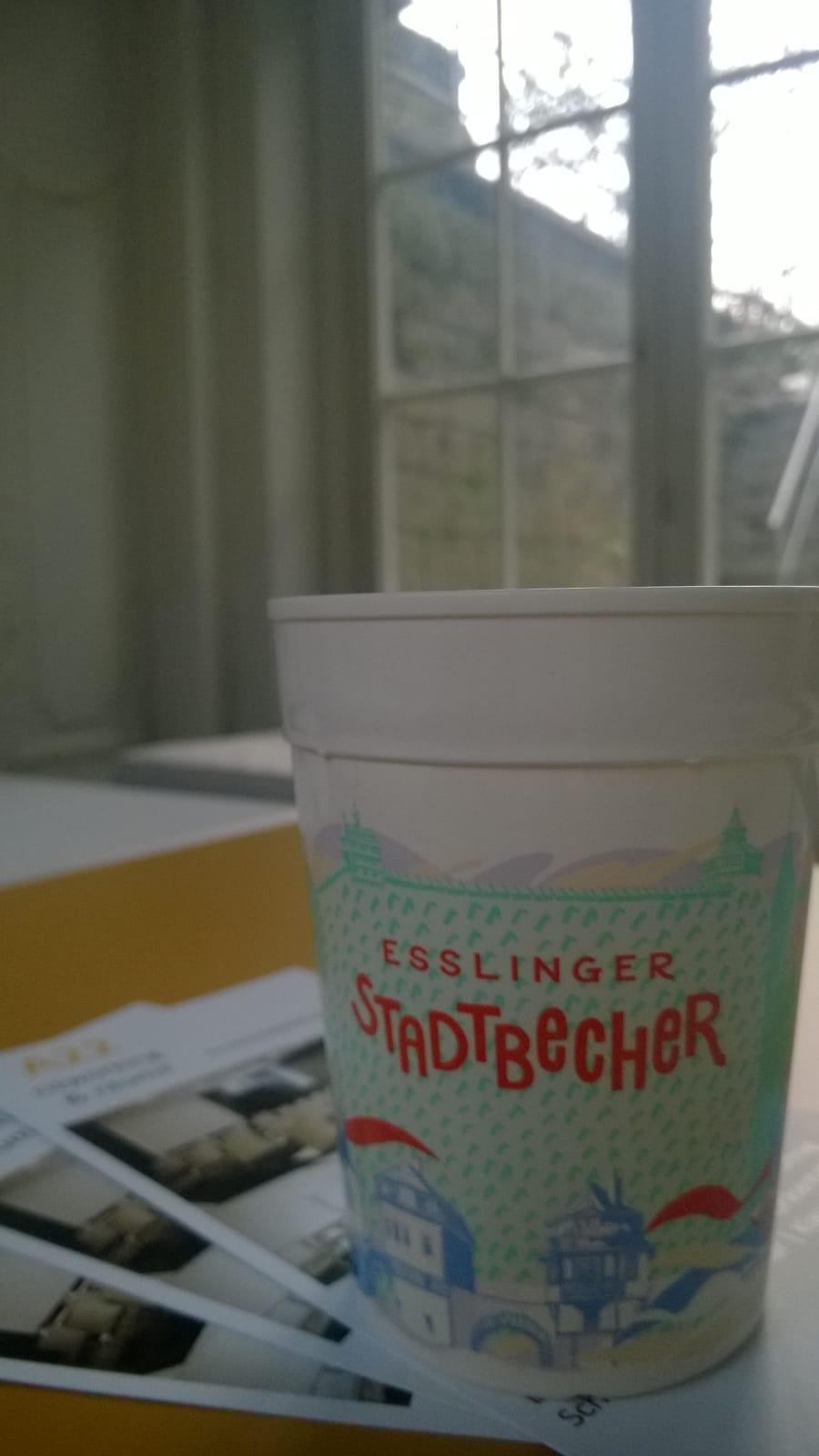 esslingerbecher